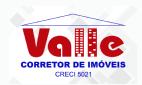 Logomarca Valle Corretor de imóveis